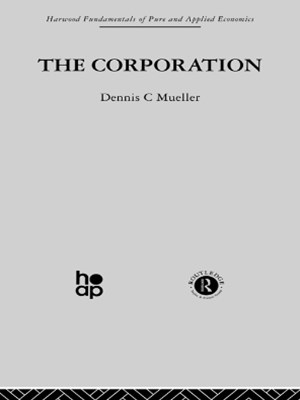 (ebook) The Corporation