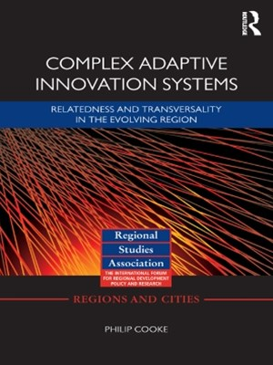 Complex Adaptive Innovation Systems