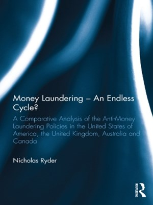 Money Laundering GÇô An Endless Cycle?