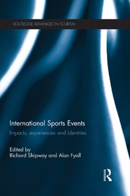 (ebook) International Sports Events