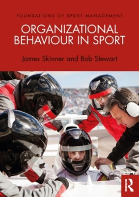 Organizational Behaviour in Sport