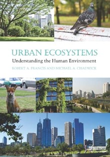(ebook) Urban Ecosystems - Science & Technology Biology