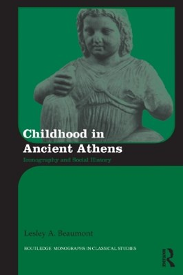 (ebook) Childhood in Ancient Athens