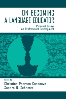 on Becoming A Language Educator