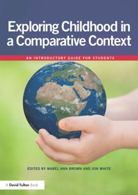 (ebook) Exploring childhood in a comparative context