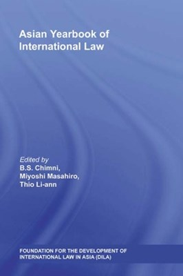 (ebook) Asian Yearbook of International Law