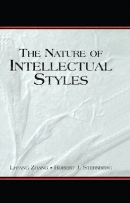 (ebook) The Nature of Intellectual Styles