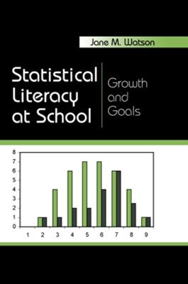 (ebook) Statistical Literacy at School