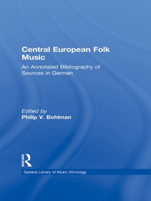 Central European Folk Music