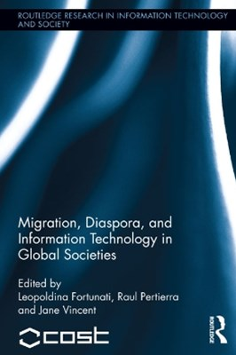 (ebook) Migration, Diaspora and Information Technology in Global Societies
