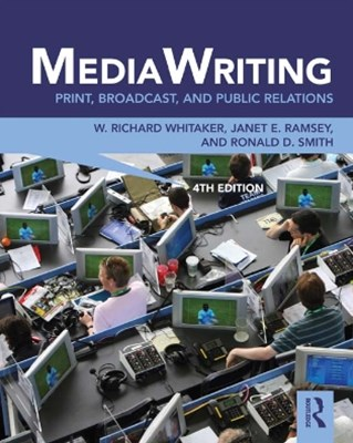(ebook) MediaWriting