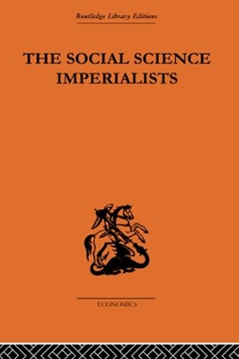 (ebook) The Social Science Imperialists