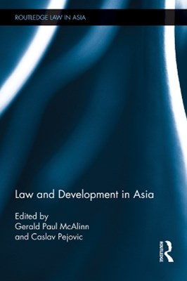 Law and Development in Asia
