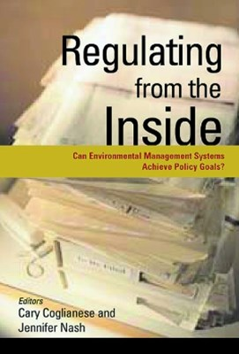 (ebook) Regulating from the Inside