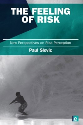 (ebook) The Feeling of Risk