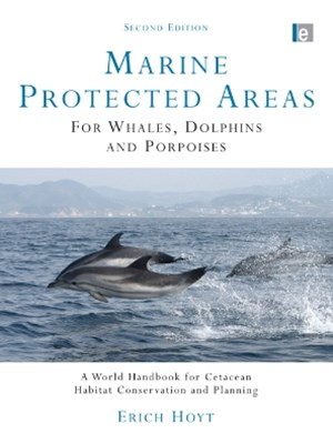 (ebook) Marine Protected Areas for Whales, Dolphins and Porpoises