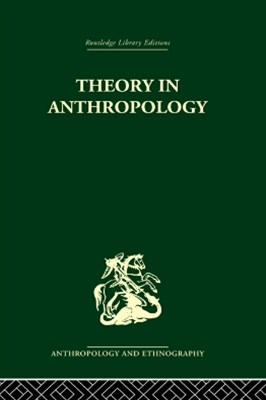 Theory In Anthropol Liban V86