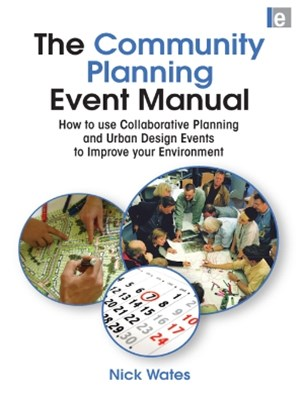 The Community Planning Event Manual