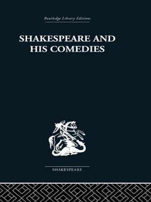 (ebook) Shakespeare and his Comedies