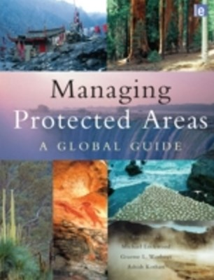 (ebook) Managing Protected Areas