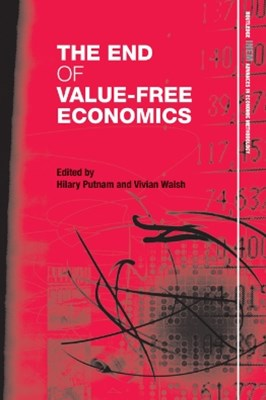 The End of Value-Free Economics