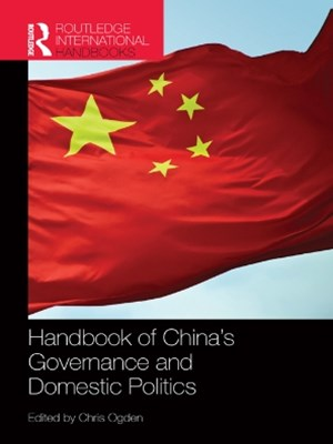 (ebook) Handbook of China's Governance and Domestic Politics