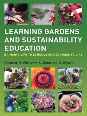 (ebook) Learning Gardens and Sustainability Education