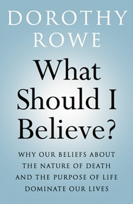 (ebook) What Should I Believe?