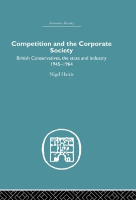 Competition and the Corporate Society