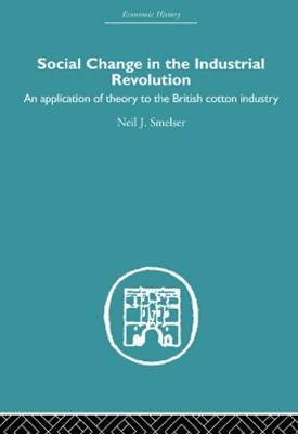(ebook) Social Change in the Industrial Revolution
