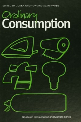 Ordinary Consumption