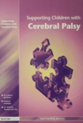 Supporting Children with Cerebral Palsy