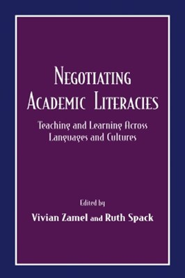 Negotiating Academic Literacies