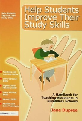 Help Students Improve Their Study Skills