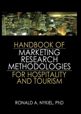 (ebook) Handbook of Marketing Research Methodologies for Hospitality and Tourism