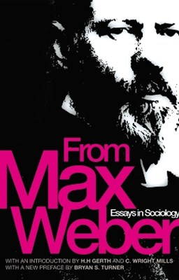 (ebook) From Max Weber