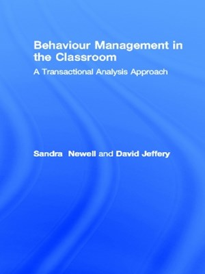 (ebook) Behaviour Management in the Classroom