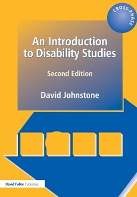 Introduction to Disability Studies