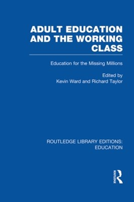 Adult Education & The Working Class