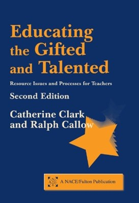 Educating the Gifted and Talented, Second Edition