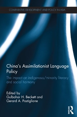 China's Assimilationist Language Policy