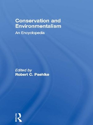 Conservation and Environmentalism