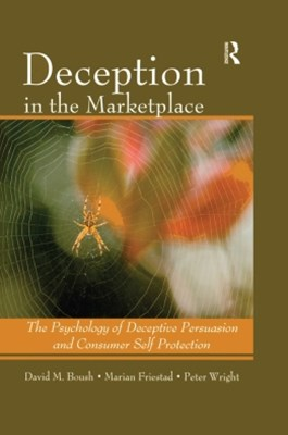 (ebook) Deception In The Marketplace
