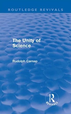 (ebook) The Unity of Science