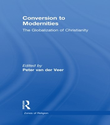 (ebook) Conversion to Modernities