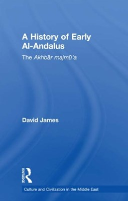 History of Early Al-Andalus