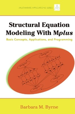 (ebook) Structural Equation Modeling with Mplus