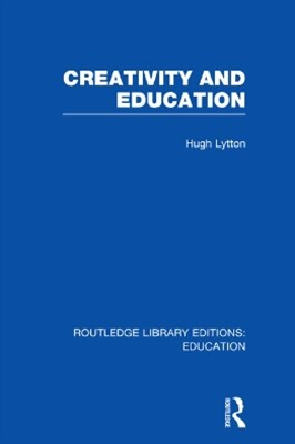 (ebook) Creativity and Education