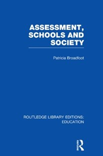 (ebook) Assessment, Schools and Society - Education Teaching Guides