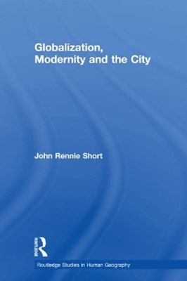 (ebook) Globalization, Modernity and the City